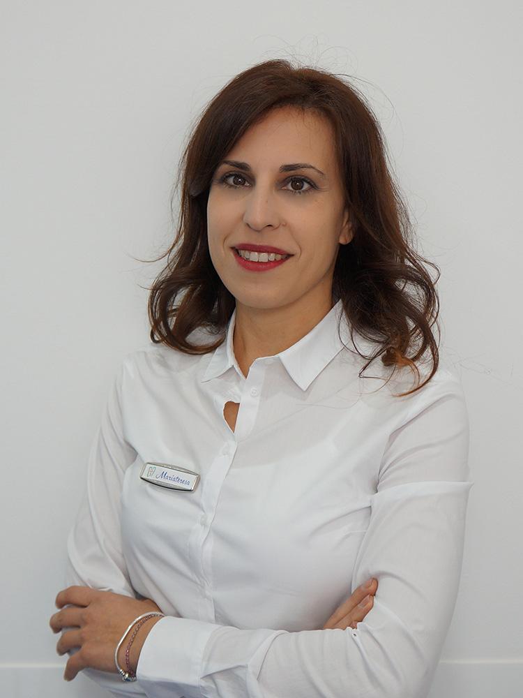 Mariateresa Ferraro