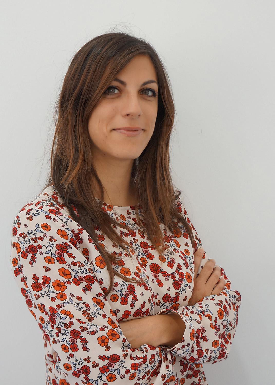 Maria Grazia Greco