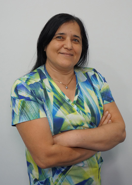 Maria Sacco
