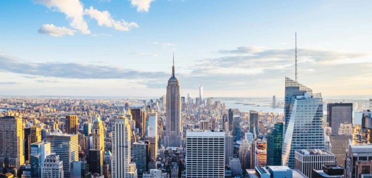 Visit New York City with your group