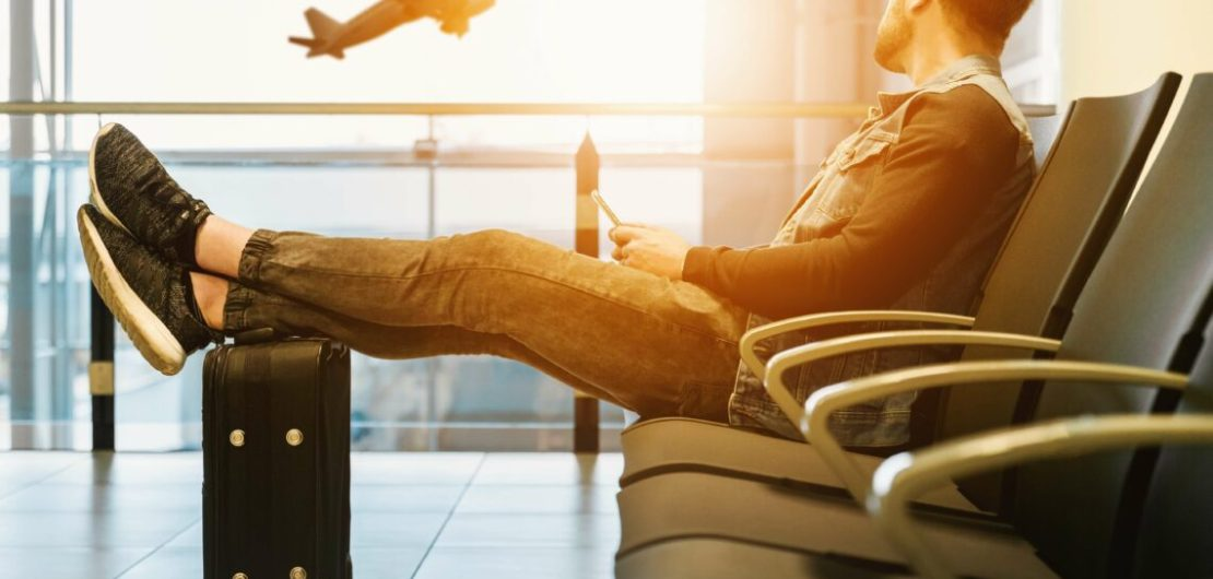 get through airport security faster