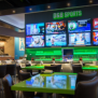 Dave Buster S Woburn Woburn Ma Ettractions