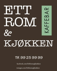 Tapas Lunsj Middag Bakevarer Kaffe & Catering