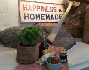 Ett Rom og Kjøkken