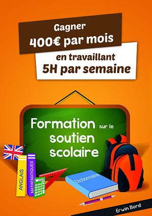 job etudiant 400 euros par mois
