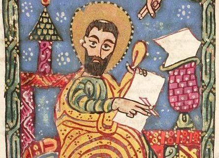 Fête des Saints traducteurs – Arménie