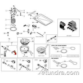 Similiar Bunn Coffee Pot Parts List Keywords