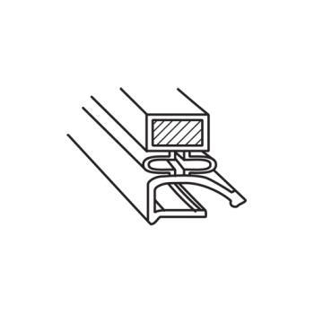 Refrigeration Door Gaskets Refrigeration Cooling System