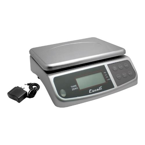 escali kitchen scale faucets at costco scales - 66 lb x .2 oz digital with ac ...
