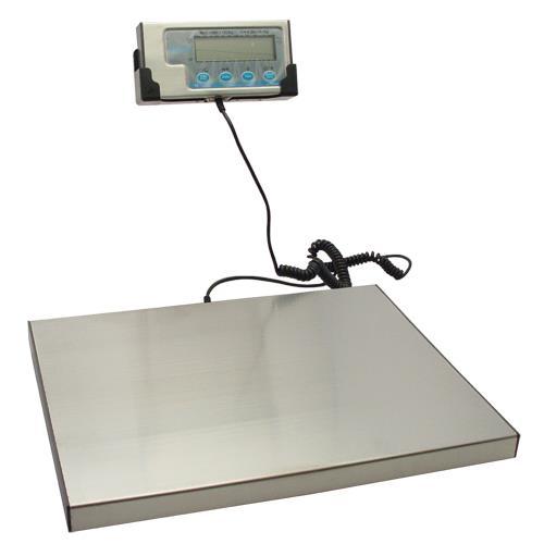 FMP  2801564  400 lb x 2 lb Keg Scale  eTundra