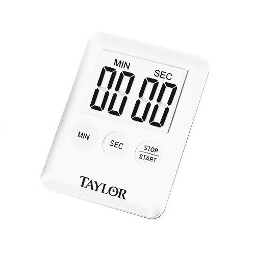 taylor kitchen timer shoes for work in the precision 5842n21 99 min mini digital etundra 51184