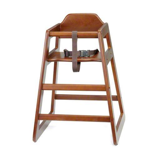 Tablecraft  66A  Wooden High Chair  eTundra