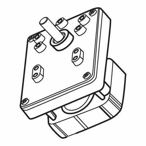 Waring Motor, Motor Waring