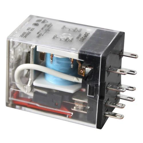 Electrical Machine Relay