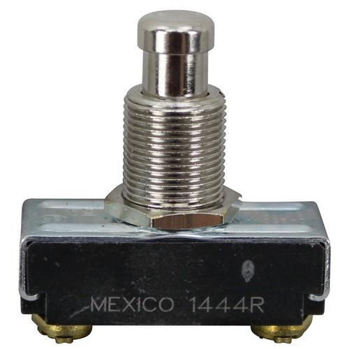 Spst On Off Push Button Switches Spst