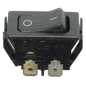 Hatco  021916100  Rocker Switch OnOff DPST | eTundra