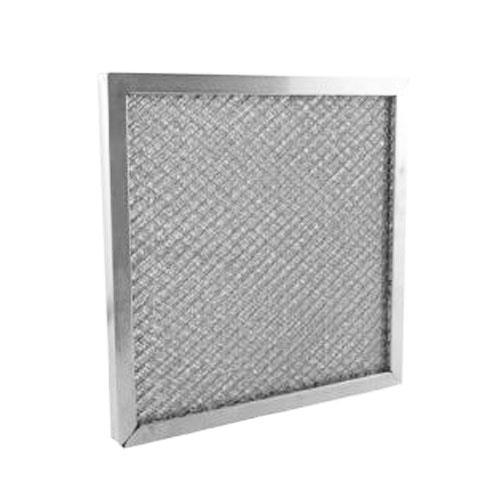 kitchen hood filters pull out cabinets commercial 16 h x w 1 d mesh filter etundra