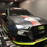 Audi Rs3 8v 2 5 Tfsi Ethanol Tuning And A Custom Stage2 For E85 Etuners