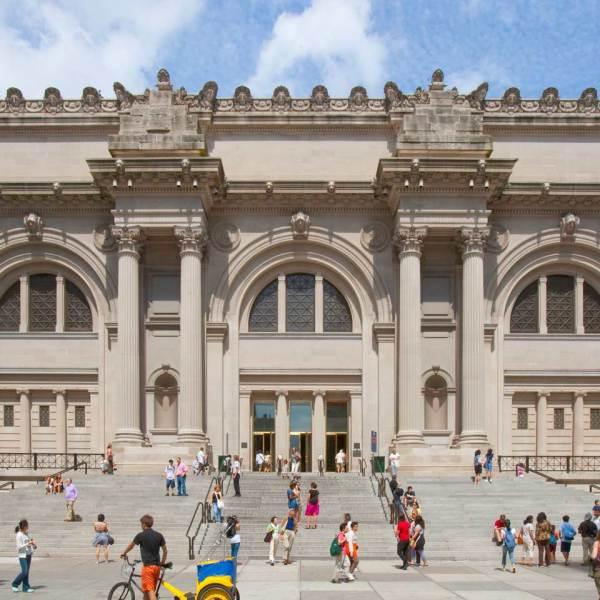 Louvre 10.2 Million York Metropolitan Museum 7.4