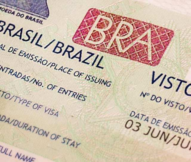 Australian Government Visa Application Form 1419, The Brazilian Government Announced That Brazil Would Allow Visa Free Entry For Citizens Of The United States Canada Australia And Japan Effective In 90, Australian Government Visa Application Form 1419