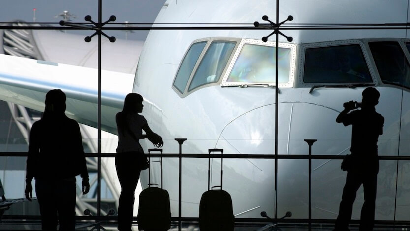 US Transportation Secretary announces $779 million in funding for airport infrastructure 1