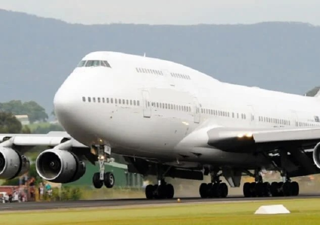 why is boeing 747