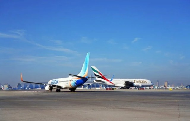 Emirates and flydubai: A winning partnership