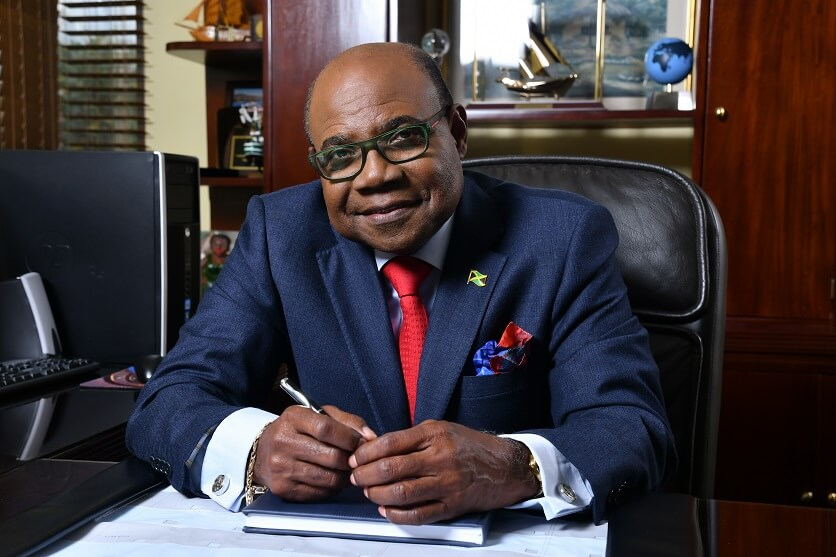 , Jamaica ranked 2nd in the world for prioritizing tourism, says Bartlett, For Immediate Release | Official News Wire for the Travel Industry