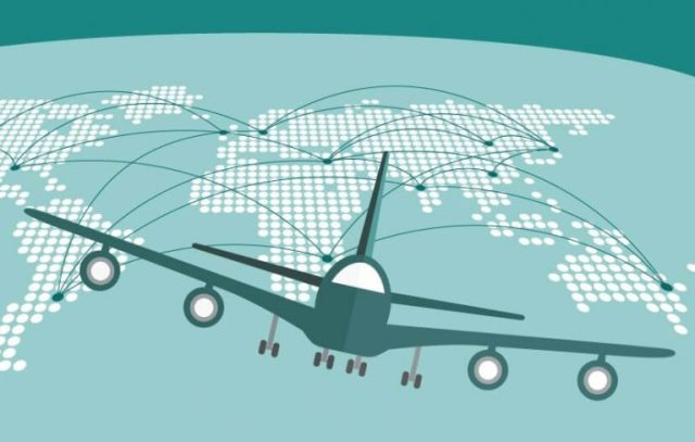 IATA: Global airline industry expected to improve in 2020