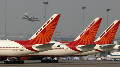 India's government wants out of Air India business
