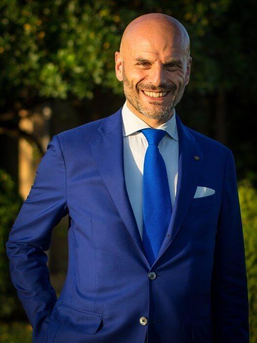International Hospitality Association Names New Italy President