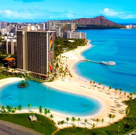 Hilton Hawaiian Village calls it quit converting Waikiki into a ghost town