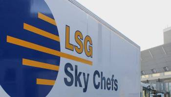 Lufthansa Group completes sale of LSG Europe