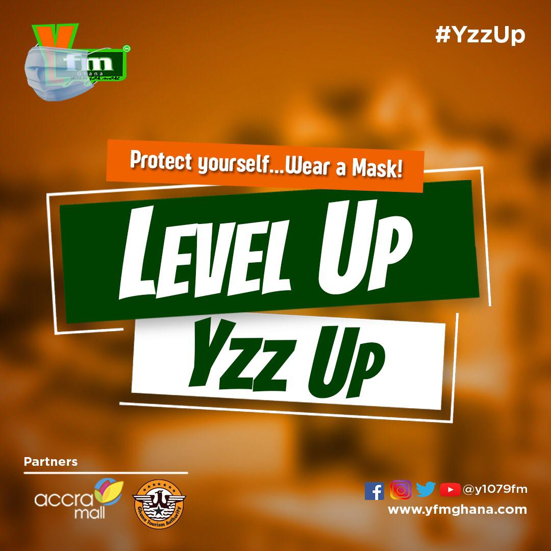 YFM joins COVID-19 fight with 'Level Up, YzzUp' Campaign