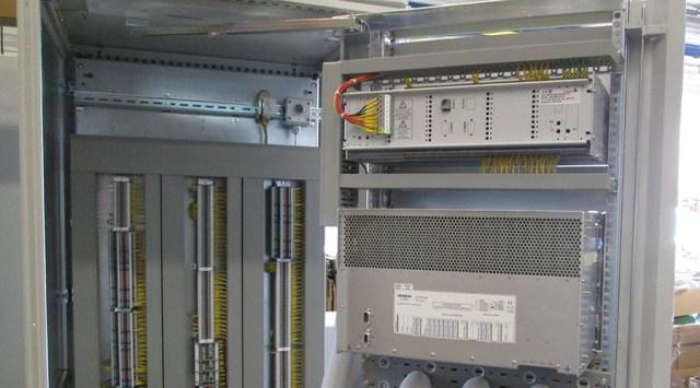 Veldcomputerkast