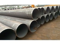LSAW Steel Pipe Manufacturer