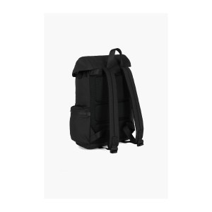 Wils Sherpa Backpack – Black