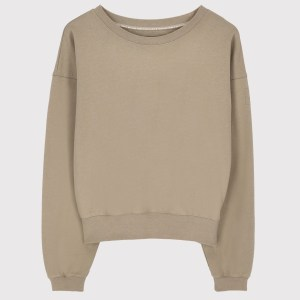 Sweat Earth Taupe