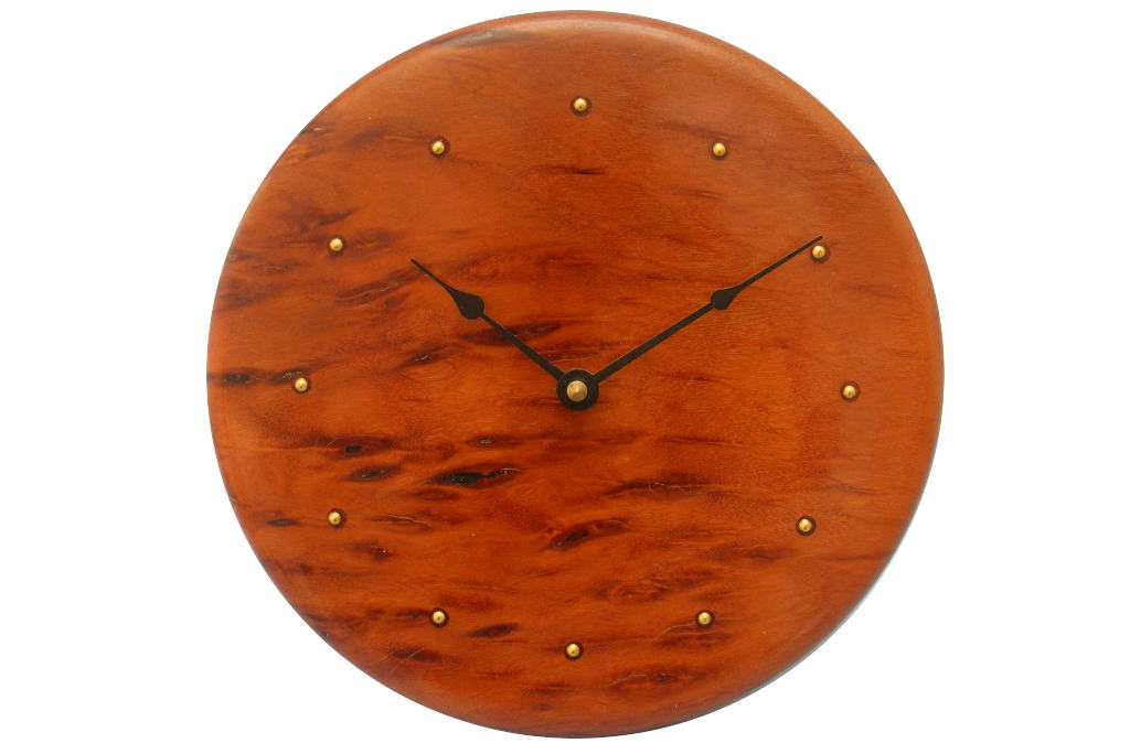wooden kitchen clock best remodels contemporary wall wood modern home solid