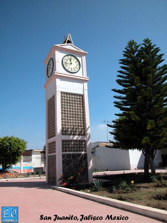 Bienvenidos a Etzatlan en Linea