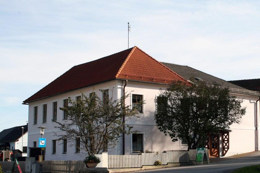 Volksschule Etzen