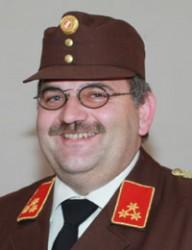 UA-Kdt. Robert Liebenauer