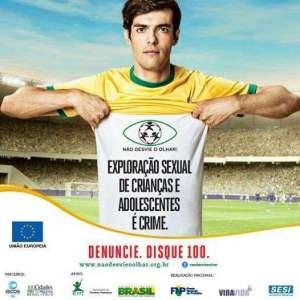 «  Don't look away », la campagne de l'UE contre les violences sexuelles envers les mineurs au Brésil