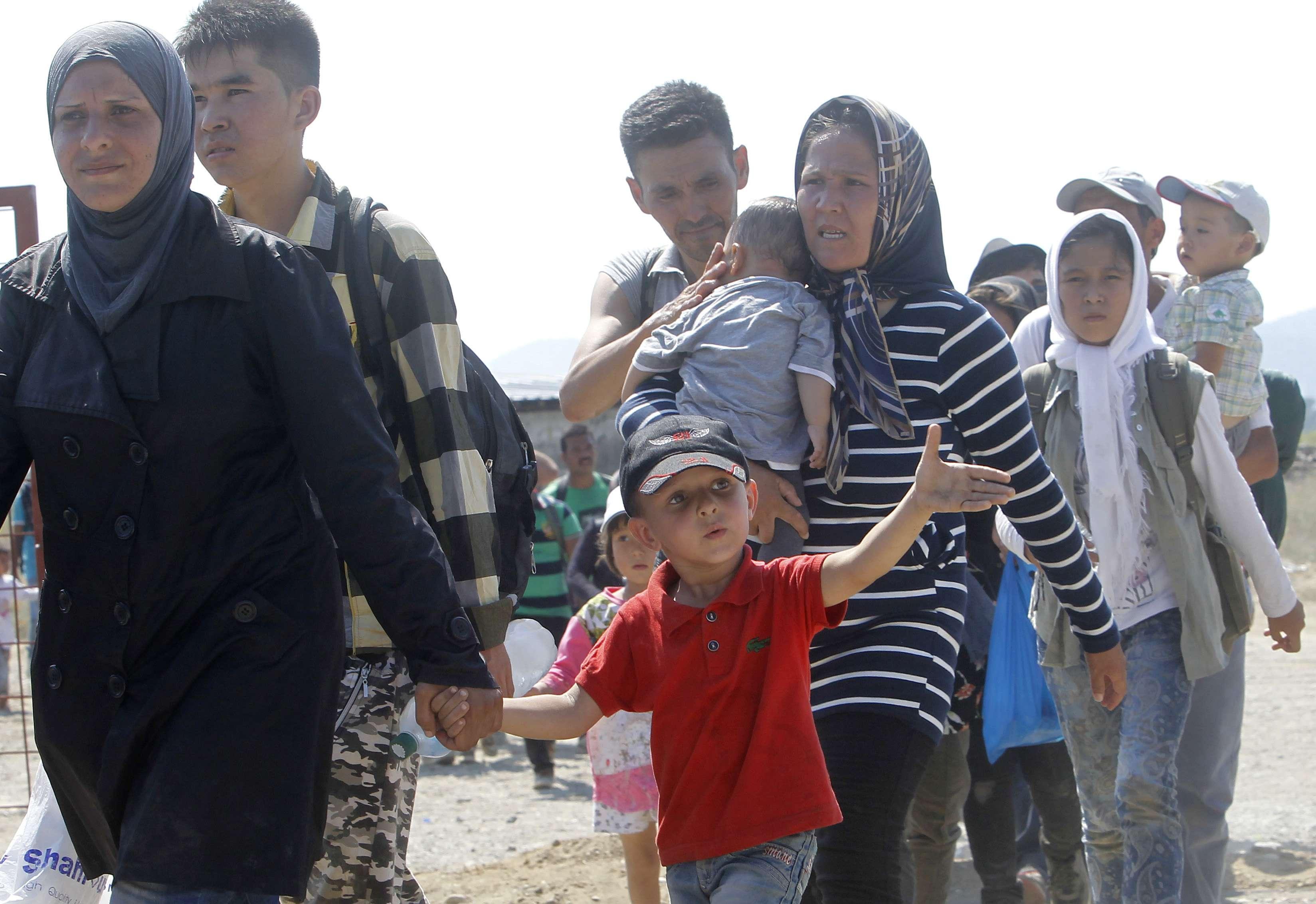 Viols, abus et violence à caractère sexiste : hier comme aujourd'hui les femmes demandeuses d'asile restent fortement exposée.