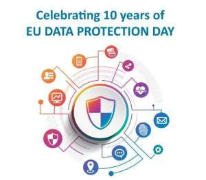 DATA PROTECTION DAY 2016