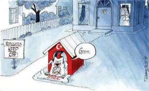 Accord EU-Turquie: adhésion, visas et financements – l'avenir des relations entre Europe et Turquie