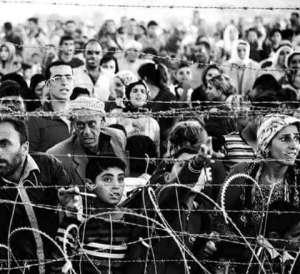 Accord EU-Turquie : le droit d'asile blessé à mort.