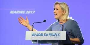 #LaRéplique : L'élection de Donald Trump et le lancement de la campagne du Front National – La parole simplifiée à l'honneur