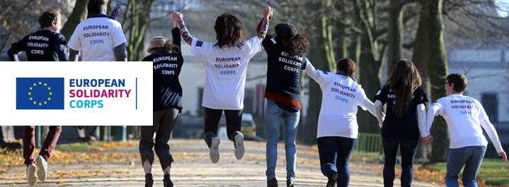 Fact of The Day : The European Commission launches European Solidarity Corps