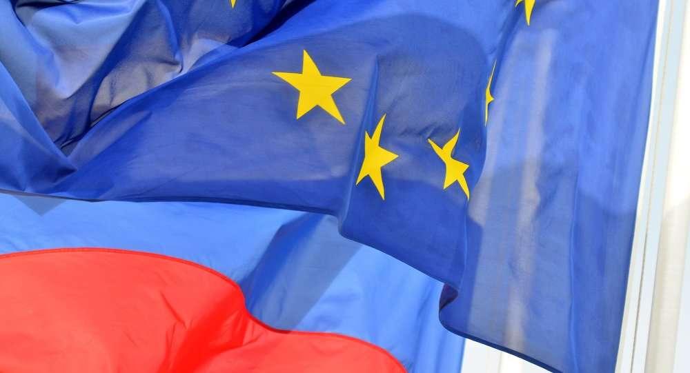 La faiblesse de la politique étrangère européenne face à la tentative d'un « ré-impérialisme » russe